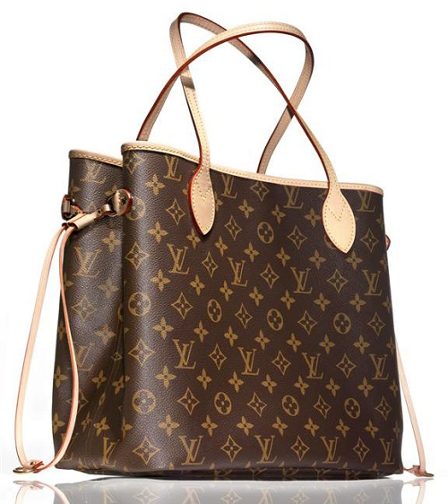 bff3176baa How to recognize a Louis Vuitton fake | Style Shouts