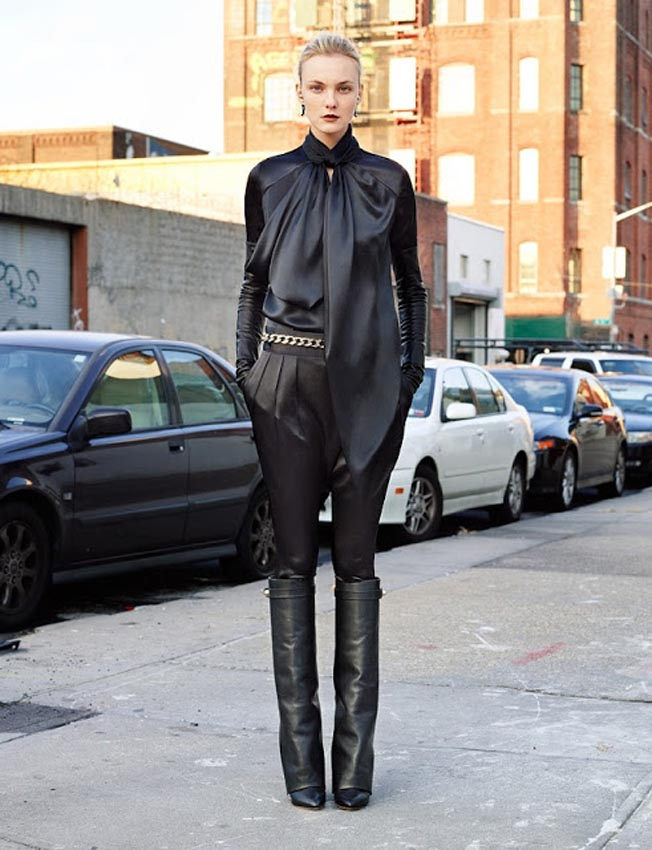 acquisto economico 88fc4 c33c4 Must have: Givenchy boots | Style Shouts