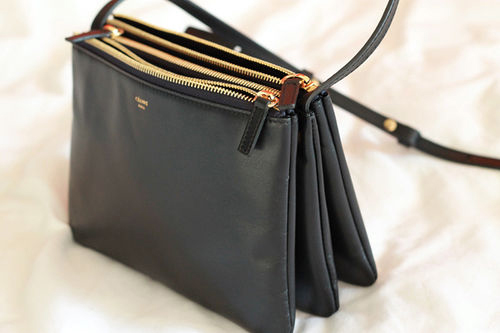 Obsession : Celine Trio Bag | Style Shouts