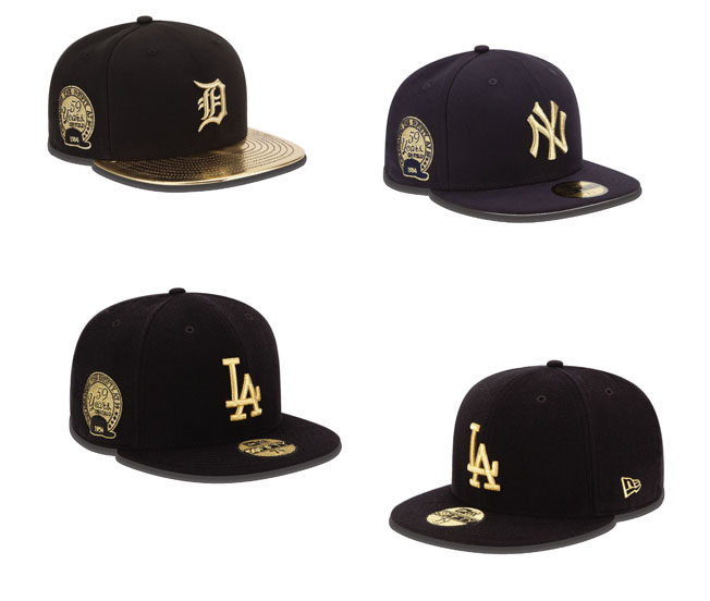 Cappelli New York Edizione Limitata