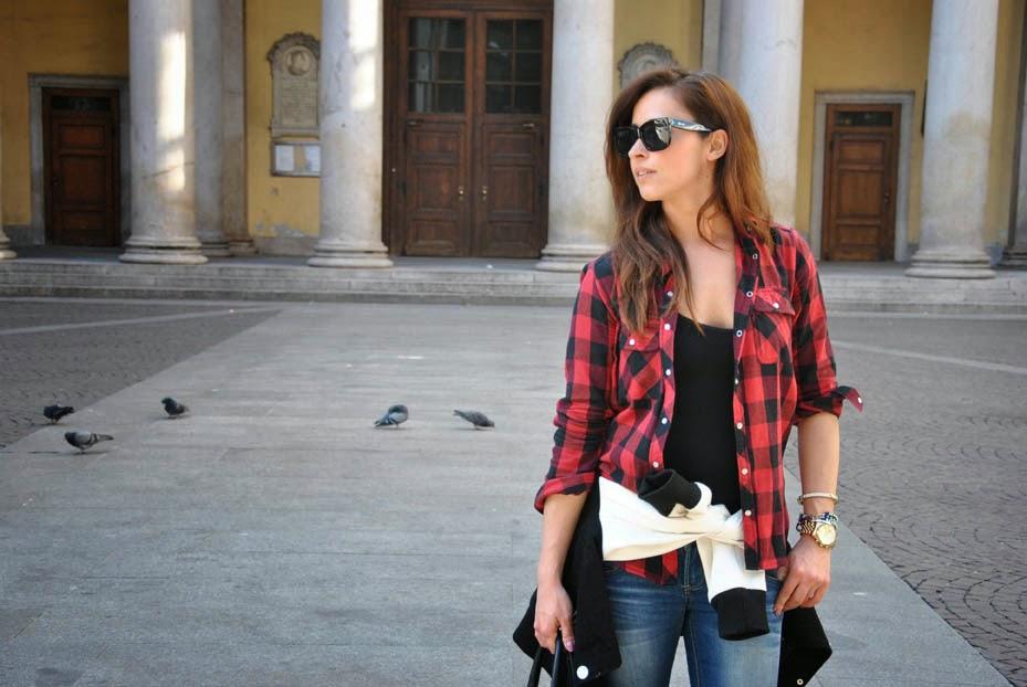 alessia-canella-blogger-ovs-michael-kors-celine