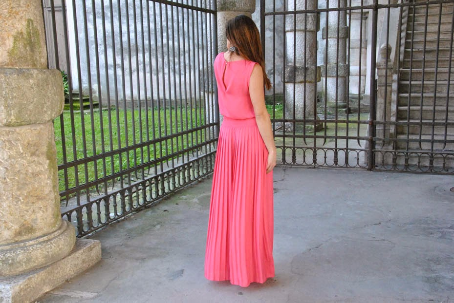 promo code 0cef7 ed9fa Long pink day | Style Shouts