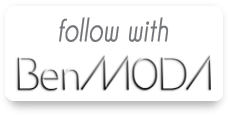 follow Ben Moda