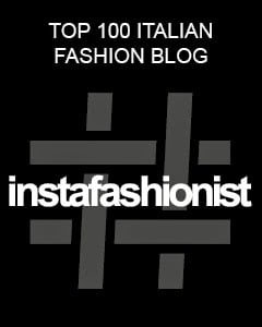 instafashionist mi ha segnalato tra i top 100 blogger italiani!