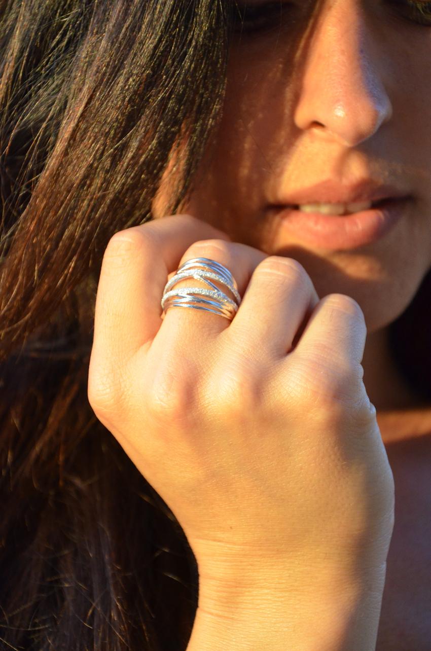 anello-etoile-ottone-stroili