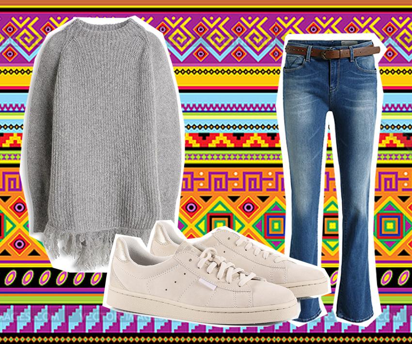 maglione-poncho-esprit