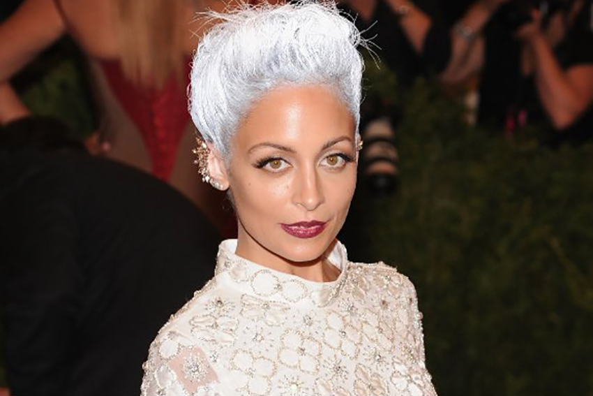 nicole-richie-grey-hair-style-shouts