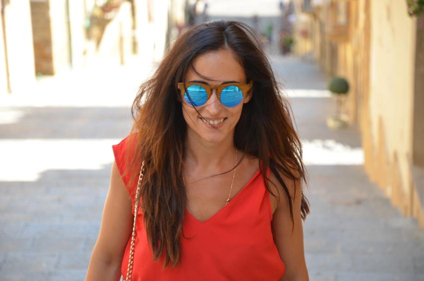 occhiali-sole-montatura-legno-gufo