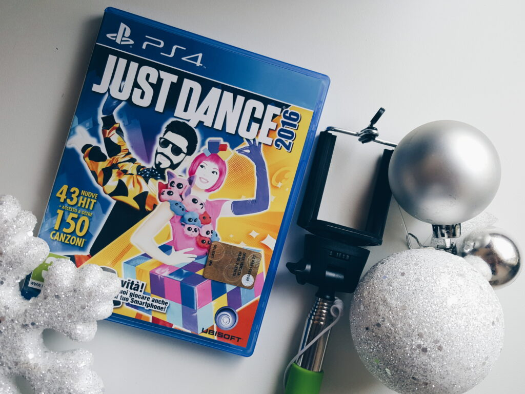 Just dance 2016 playstation