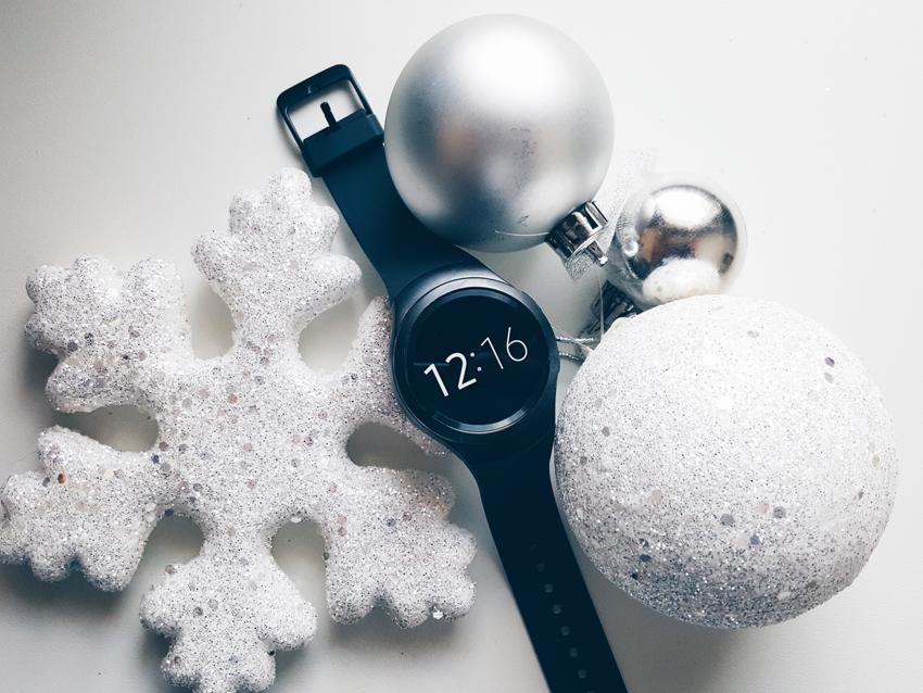 gear2 samsung orologio watch