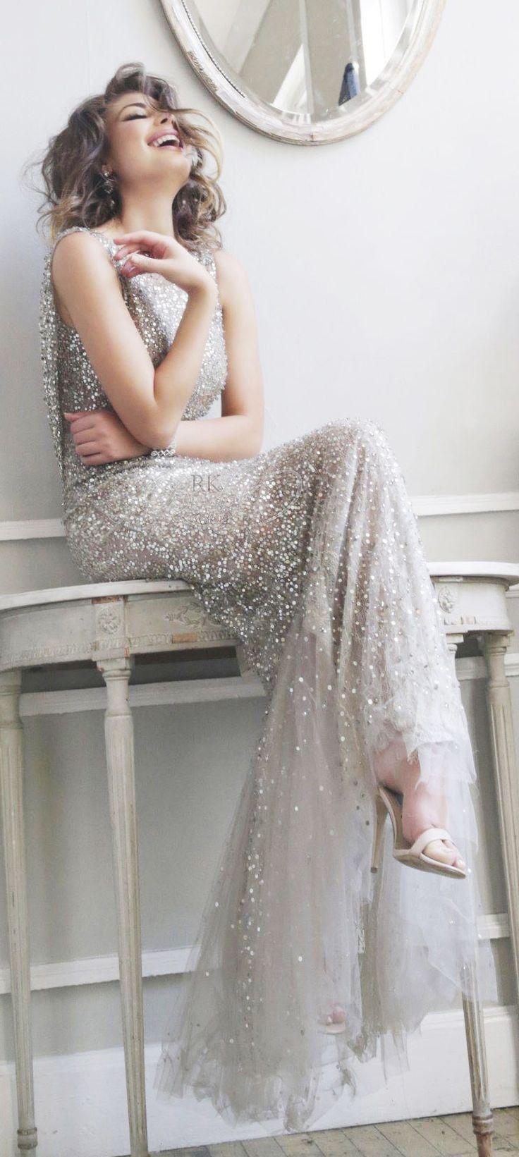 vestito-color-argento