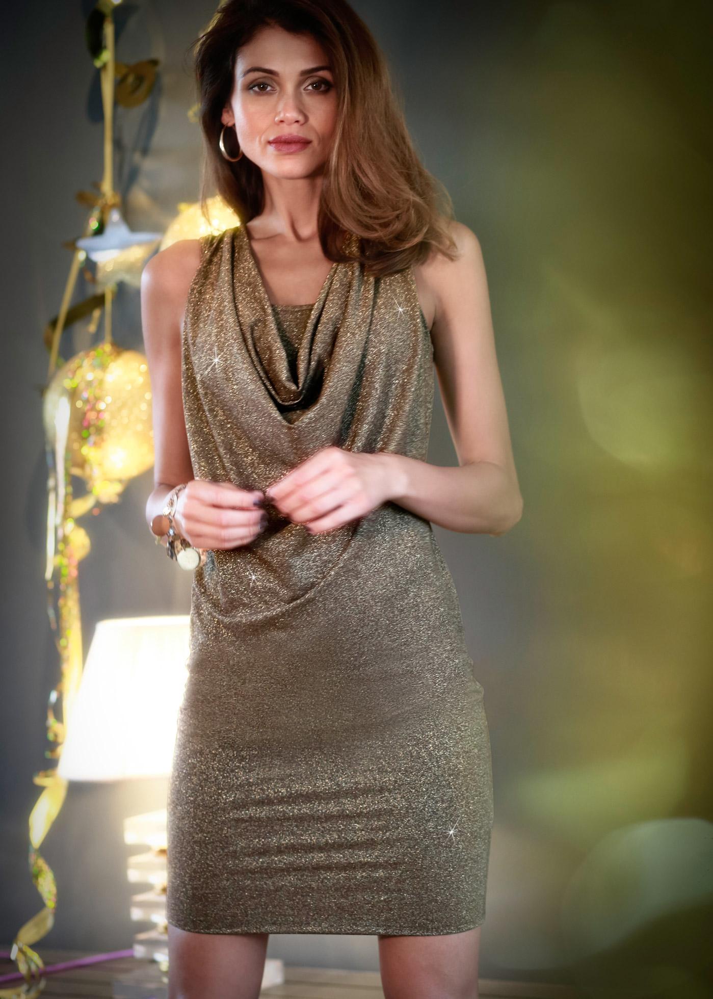 vestito-oro-bonprix