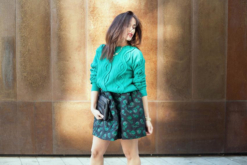 come-abbinare-maglione-verde