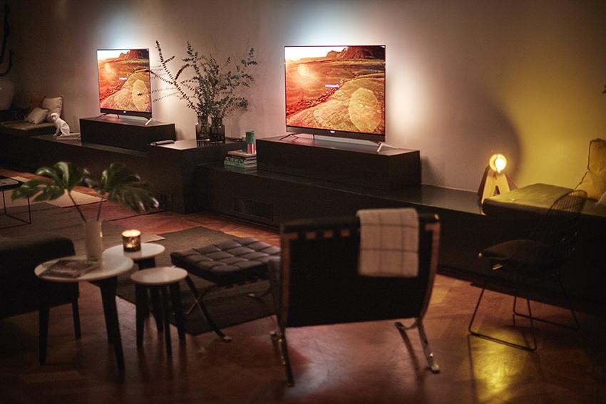 Consigli sull acquisto della perfetta tv style shouts for Distanza tv 4k