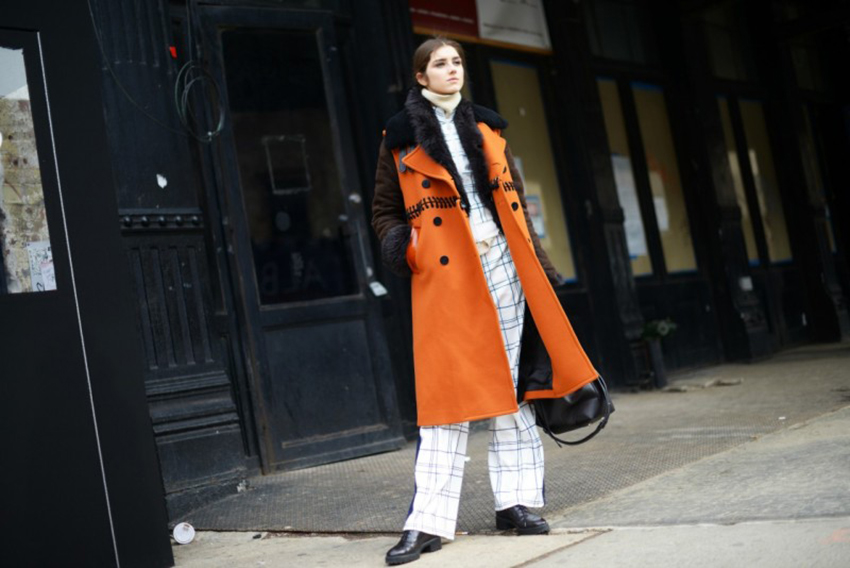 new-york-street-style-17-cappotto-arancione