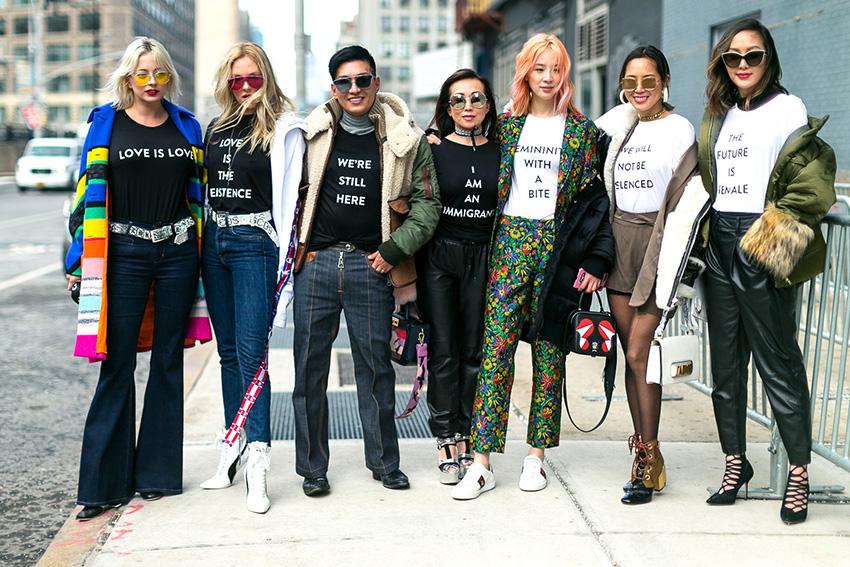 street-style-nyfw-2017-tshirt-frasi-femministe