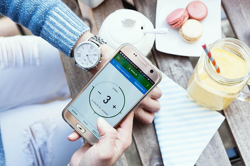 alessia_canella_fossil_orologio_smartwatch