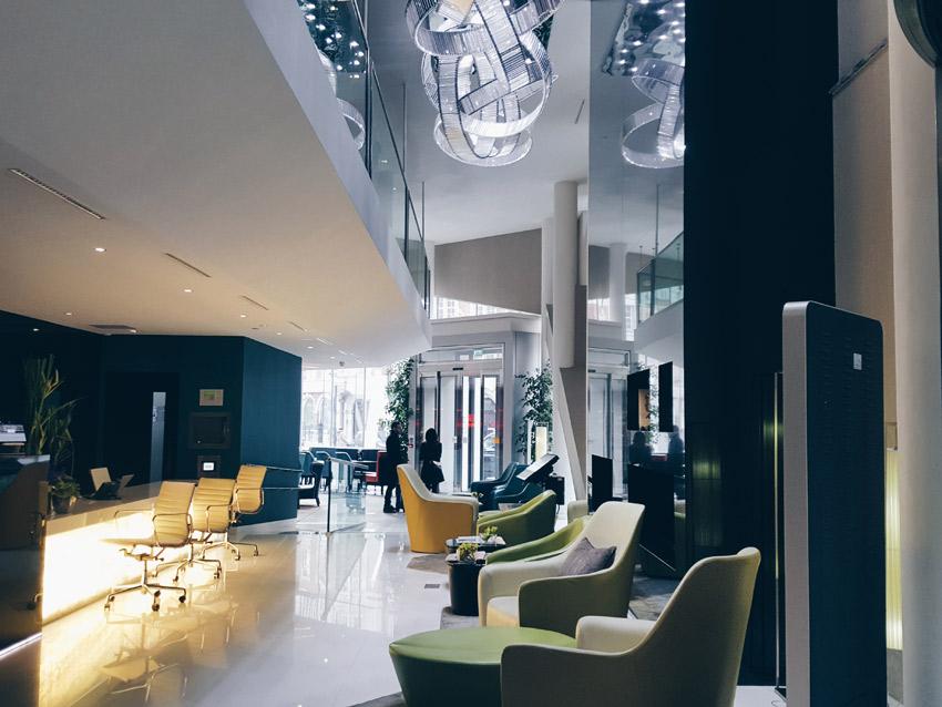 3 HOTEL DI LUSSO DOVE DORMIRE A LONDRA | Style Shouts
