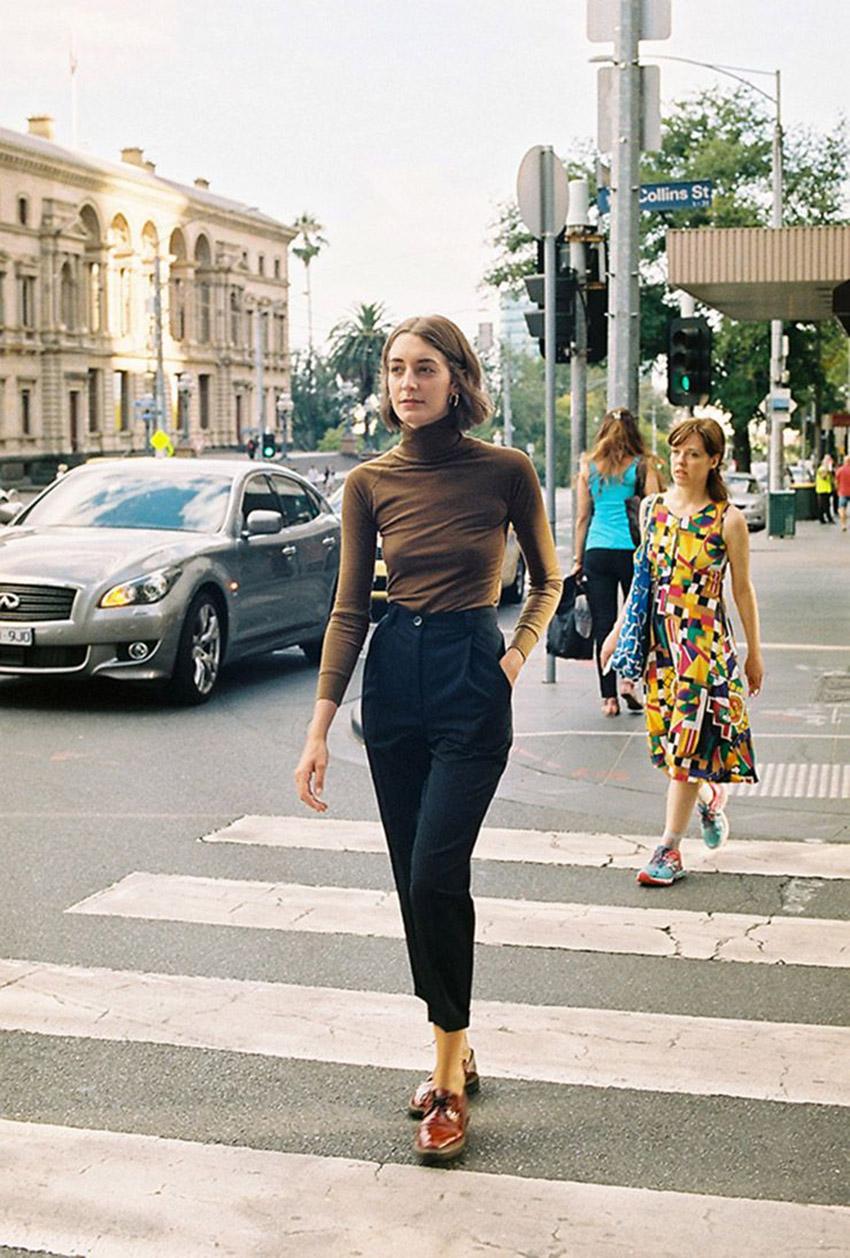 look_moda_pantaloni_vita_alta