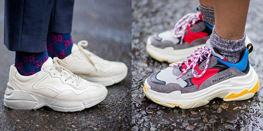 trend-chunky-sneakers-come-abbinare