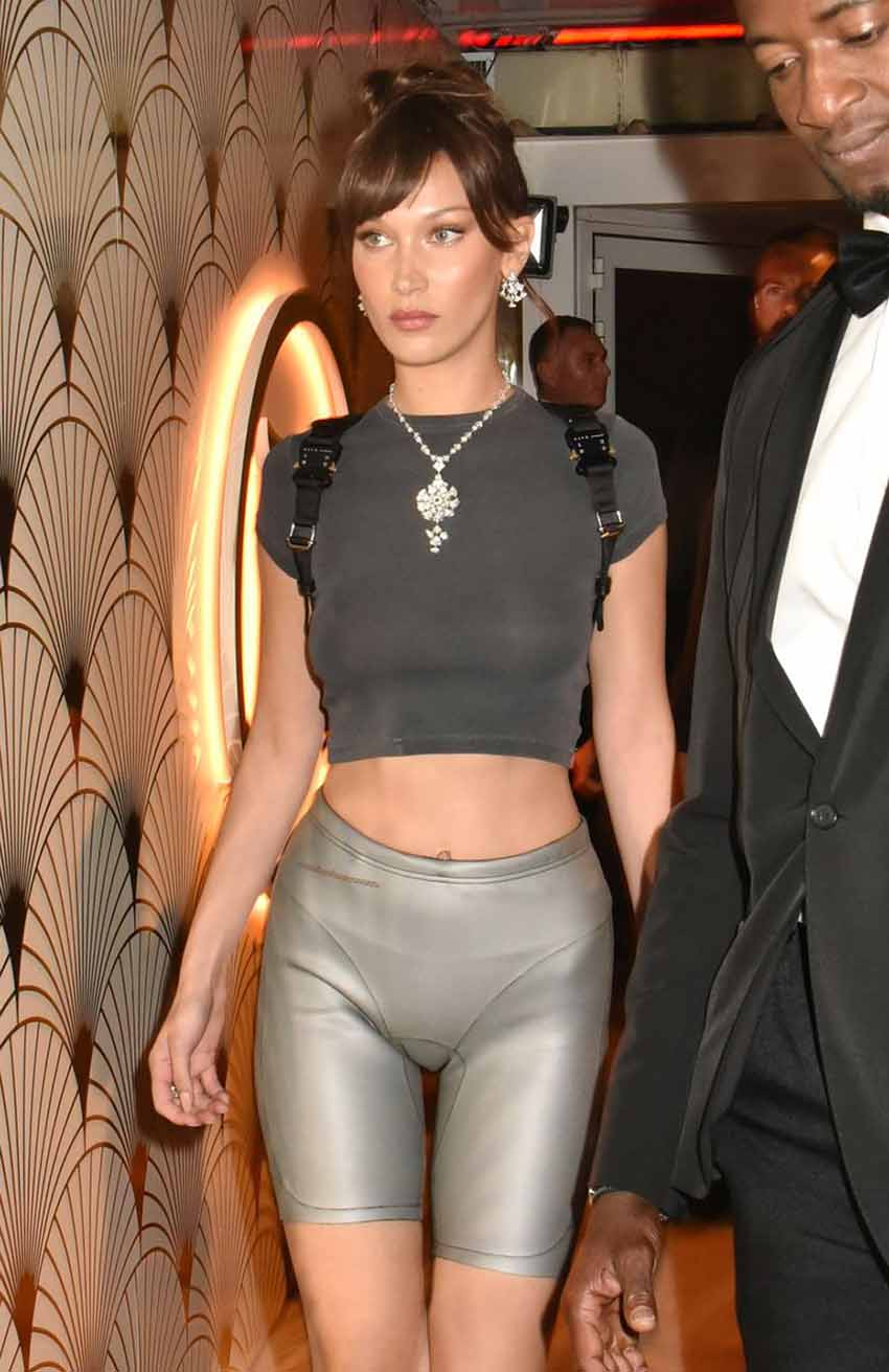 bella-hadid-bike-shorts-trend-2018