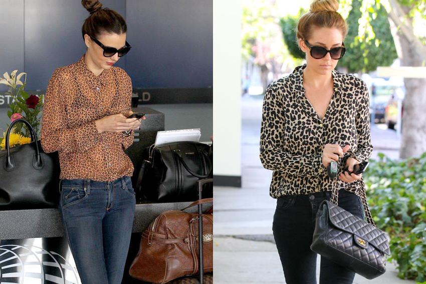 come-portare-camicia-leopardata