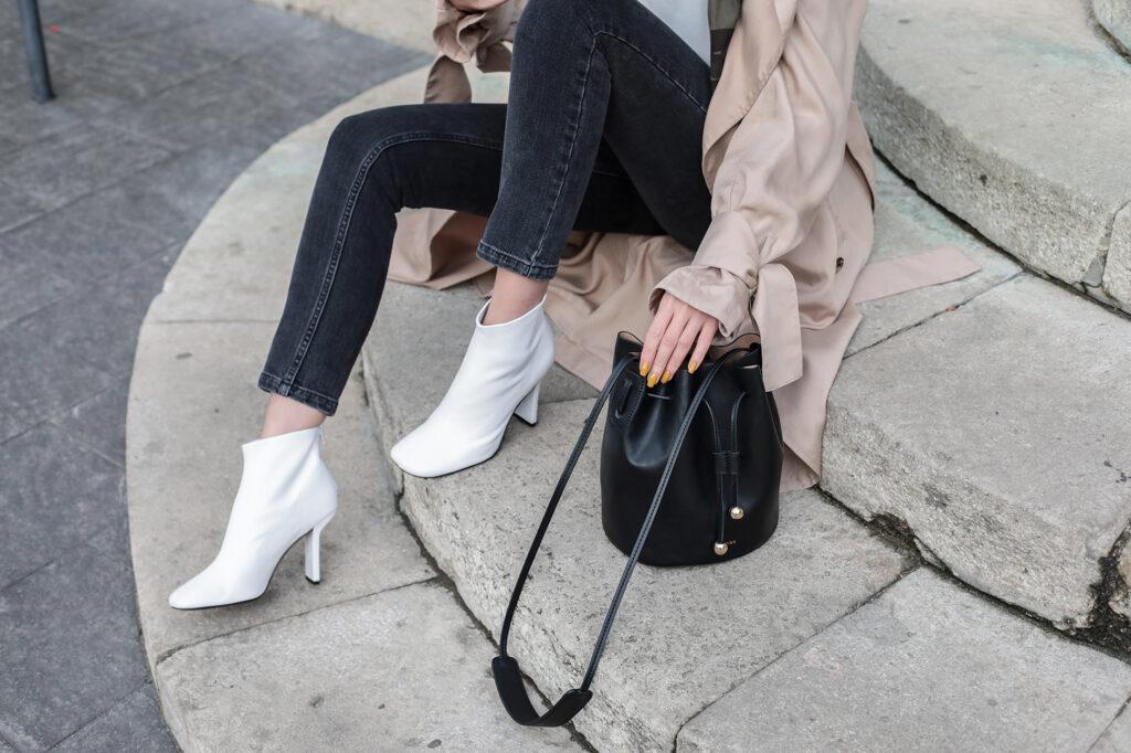 Stivali bianchi, come abbinarli | Don't Call Me Fashion