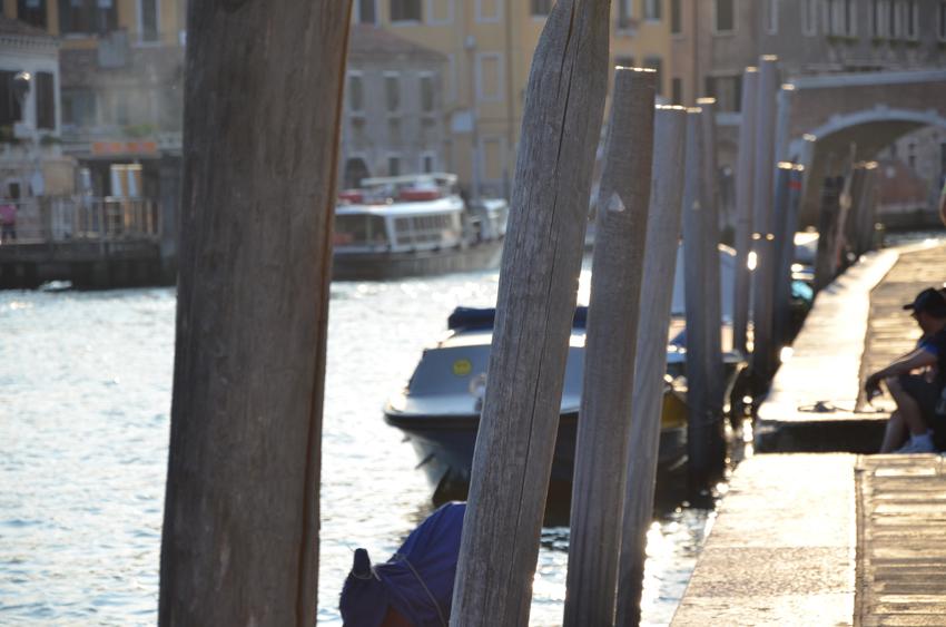 cartoline-venezia-venice-postcard