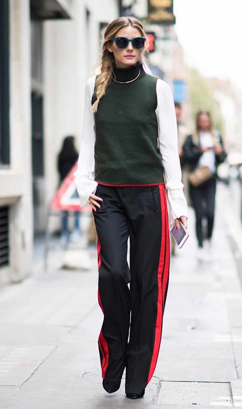 olivia_palermo_look_casual_track_pants