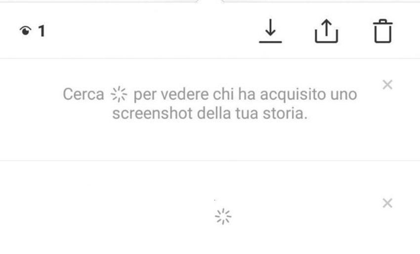 come_sapere_se_qualcuno_ha_fatto_screeshot_instagram_stories